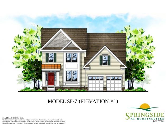 Springside_Harmon rendering_elev 1 front entry